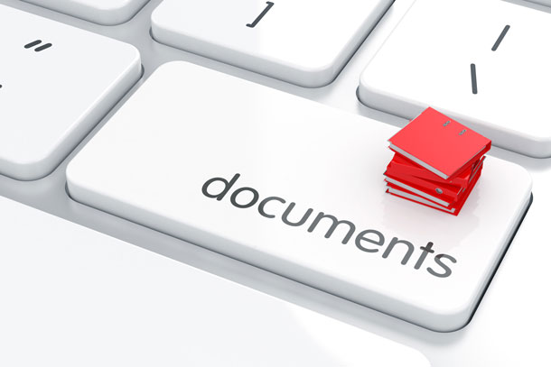 Espace documentation