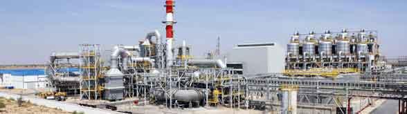Tunisian Chemical Group