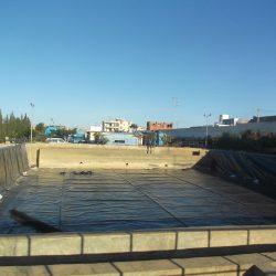 Sousse Desalinization Plant